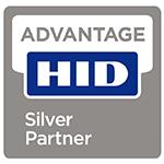 Advantage HID Silver Partner
