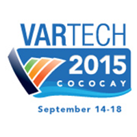 VarTech 2015 - September 14-18, 2015 - Bahamas