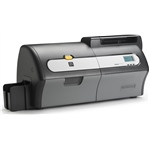Zebra ZXP Series 7 Card Printer - Single-Sided - USB & Ethernet