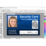 IDpack Professional 9 - ID card software