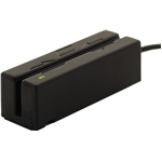 MagTek Mini Swipe Reader (USB) - Tracks 1, 2, 3