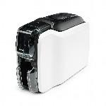 Zebra Card Printer ZC100 - Single Sided - USB & Ethernet