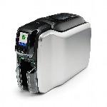 Zebra Card Printer ZC300 - Single Sided - USB & Ethernet