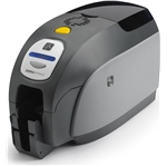 Zebra ZXP Series 3 Card Printer - Single-Sided - USB