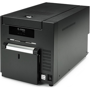 ZC10L Large-Format Card and Badge Printer