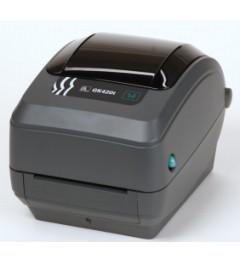 Zebra GK420 Thermal Transfer Label/Barcode Printer - Demo Unit