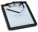 Topaz ClipGem Letter USB