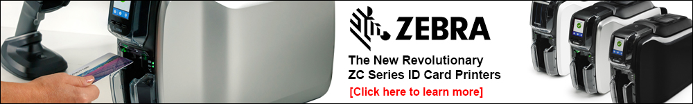 Review of the Revolutionary Zebra's ZC100, ZC300 and ZC350 Series Printers