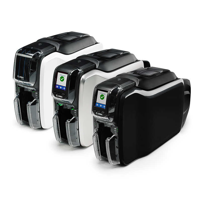 Review of the Revolutionary Zebra's ZC100, ZC300 and ZC350 Series Printers